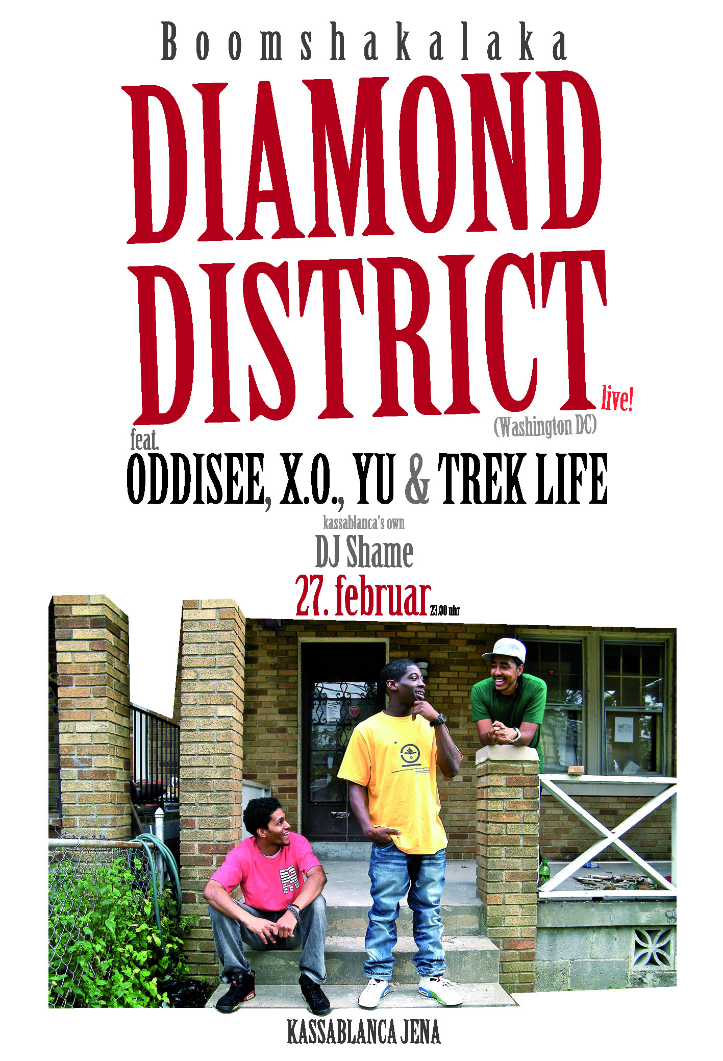 Diamond District